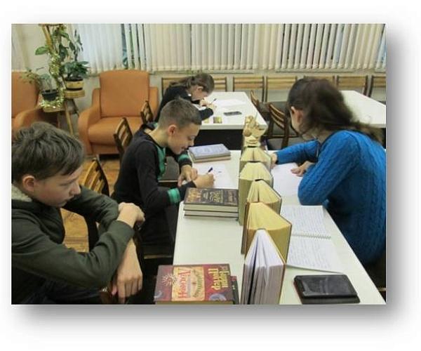 Подготовка к экзаменам по литературе